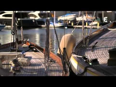 Saint-Tropez, histoire secrète d'un petit port de pêche.