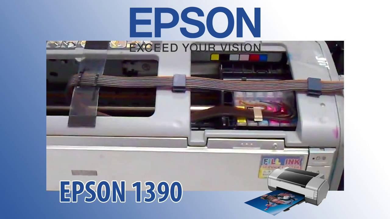 1390 EPSON DRIVERS