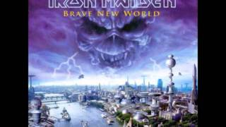 The Thin Line Between Love and Hate - Iron Maiden
