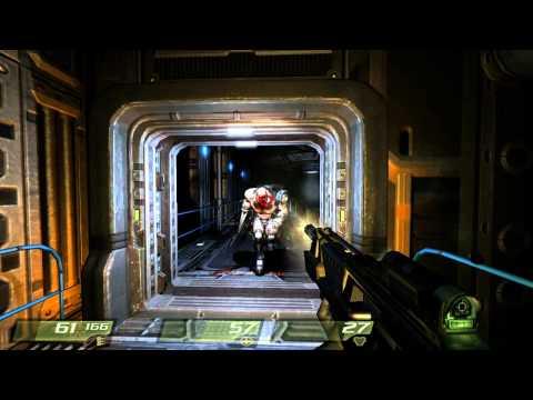 Quake 4 (PC) - Part 1