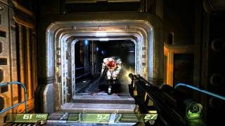 Quake 4 (PC) - Longplay 1/2