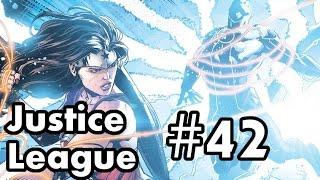 justice league 42 reviewrecap dethroned