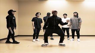 Sam Lovato, Kendrick Willis, Jujubeatz, Gavin, Kida The Great, & Jabari Timmons - Freestyle Session