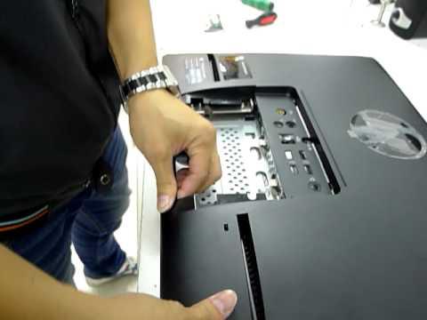 Upgrade Ram for HP touchSmart 310-1270d