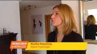 Körpersprache Expertin Monika Matschnig - Menschen in München