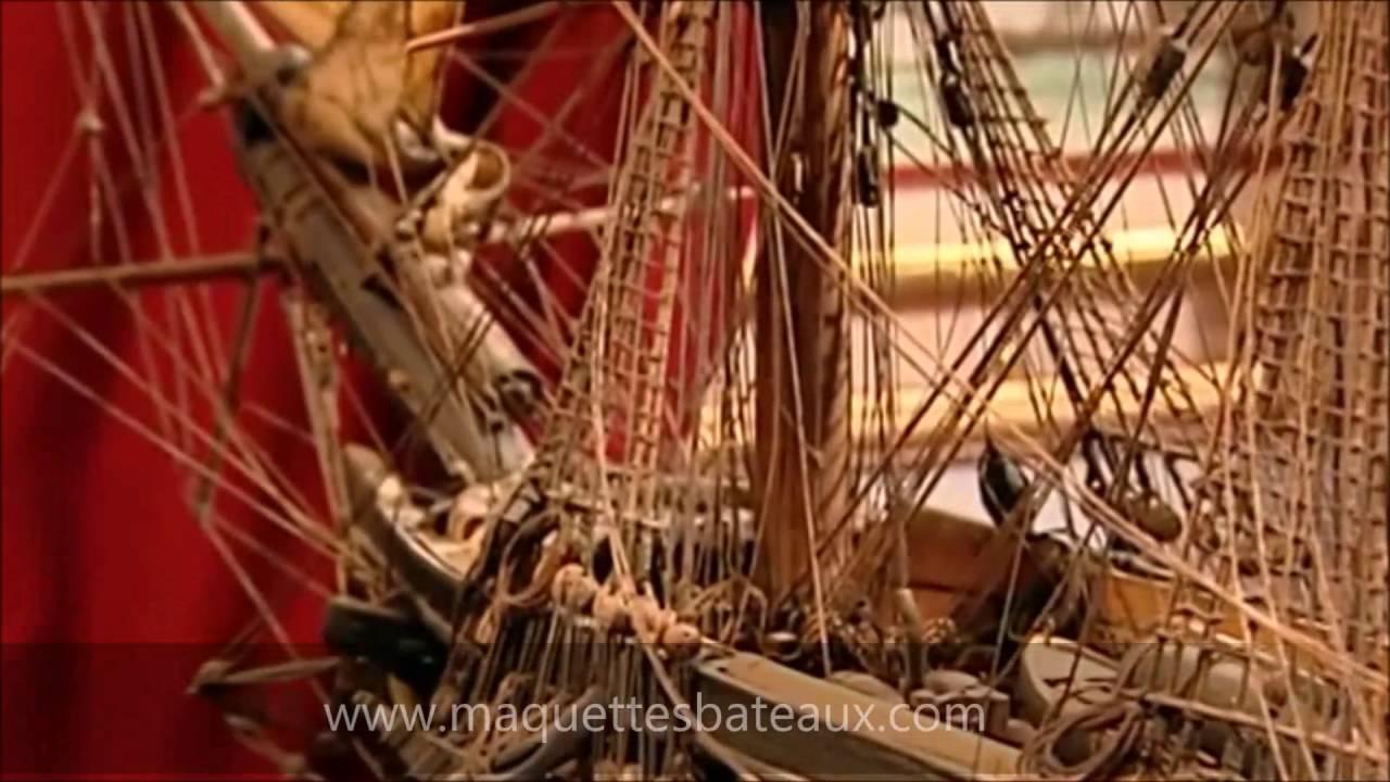 maquette bateau en bois achats en ligne livraison gratuite youtube. Black Bedroom Furniture Sets. Home Design Ideas