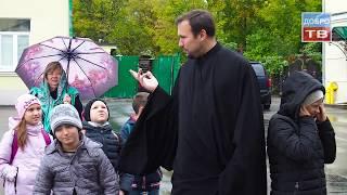 Урок Основы Православной Культуры с о  Алексеем