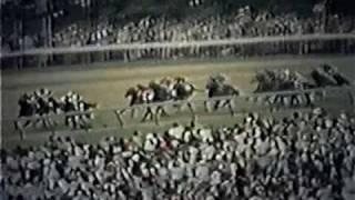SECRETARIAT - 1973 Kentucky Derby (Alternate Footage)