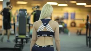 Стильный костюм для фитнеса от VISION fs(Модный дизайнерский костюм для фитнеса от модного бренда VISION fitness sport - создан именно для твоего идеального..., 2017-02-10T11:30:48.000Z)