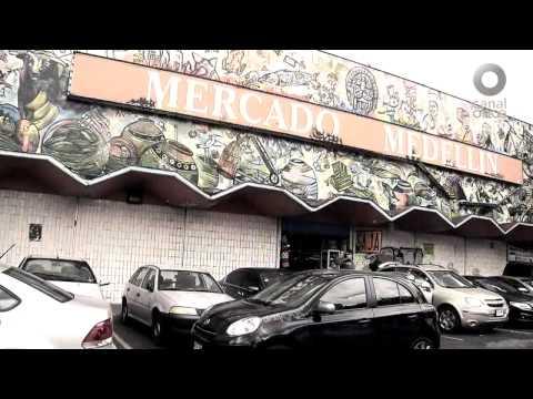 La Ciudad de México en el Tiempo: Colonia Roma