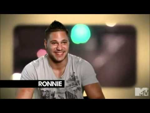 Jersey Shore - Season 2 - Episode 4