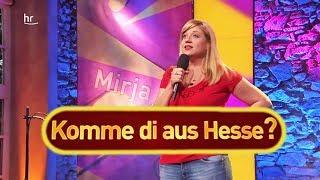 Mirja Regensburg live - Mädelsabend