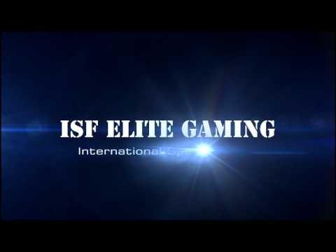 ISF ELITE GAMING INTRO