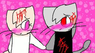 me x Scar ( for Larissafnaf Yumi)