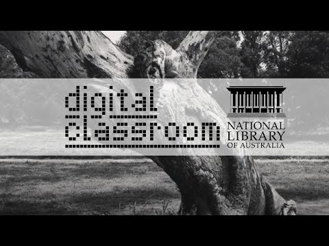 Digital Classroom: Cage of Ghosts - Physical evidence of Aboriginal Australia
