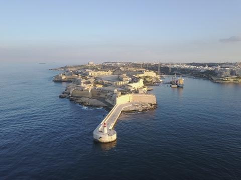 Valletta Part 1