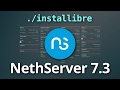 NethServer 7.3 Installation and first look