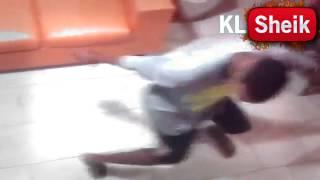 Passinho Foda - WN Sheik & NG Sheik [Palinha]