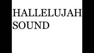 020   hallelujah sound