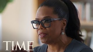 Oprah Winfrey, Michelle Phan & More Women Discuss Shattering The Glass Ceiling | TIME