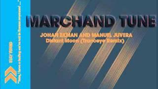 Johan Ekman & Manuel Juvera - Distant Moon (Tranceye Remix)