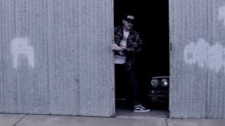HARDSIDE -Timebomb - (OFFICIAL MUSIC VIDEO)