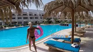 Egypt, first timer, Giftun Island, Long Beach Resort Hurghada