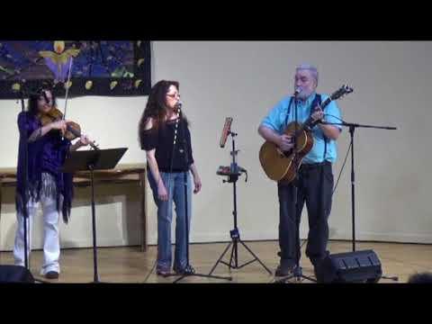 Cowboy Medley   Durn Tootin' String Band 20180413