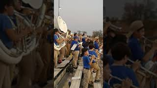 TMS BAND 2019-2020