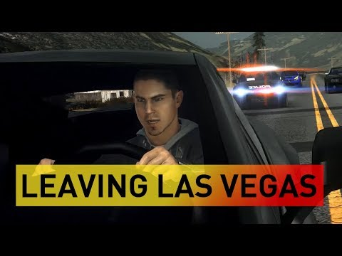 Need for Speed: The Run | Part 4 - Leaving Las Vegas