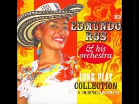 Edmundo Ros & His Orchestra - Pao Pao - Cha Cha Cha