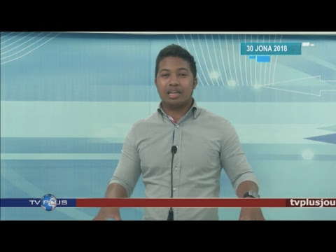 LIVE DU 30 JUIN 2018 BY TV PLUS MADAGASCAR (VM)