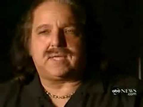 Craig Gross and Donny Pauling vs. Ron Jeremy and Monique Alexander at Yale University