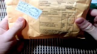 Посылка из Китая №17, 18. Часы Iron Samurai и бампер. Aliexpress(, 2014-01-13T15:49:33.000Z)