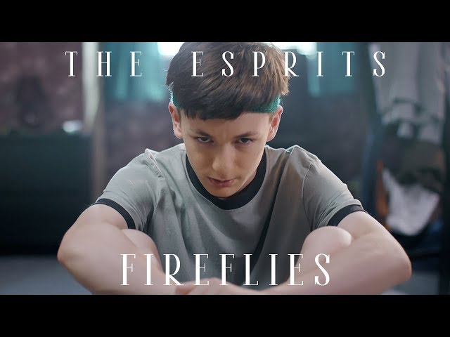 THE ESPRITS - FIREFLIES (Official Video HD)