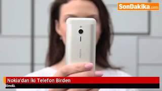 Nokia'dan İki Telefon Birden.mp4