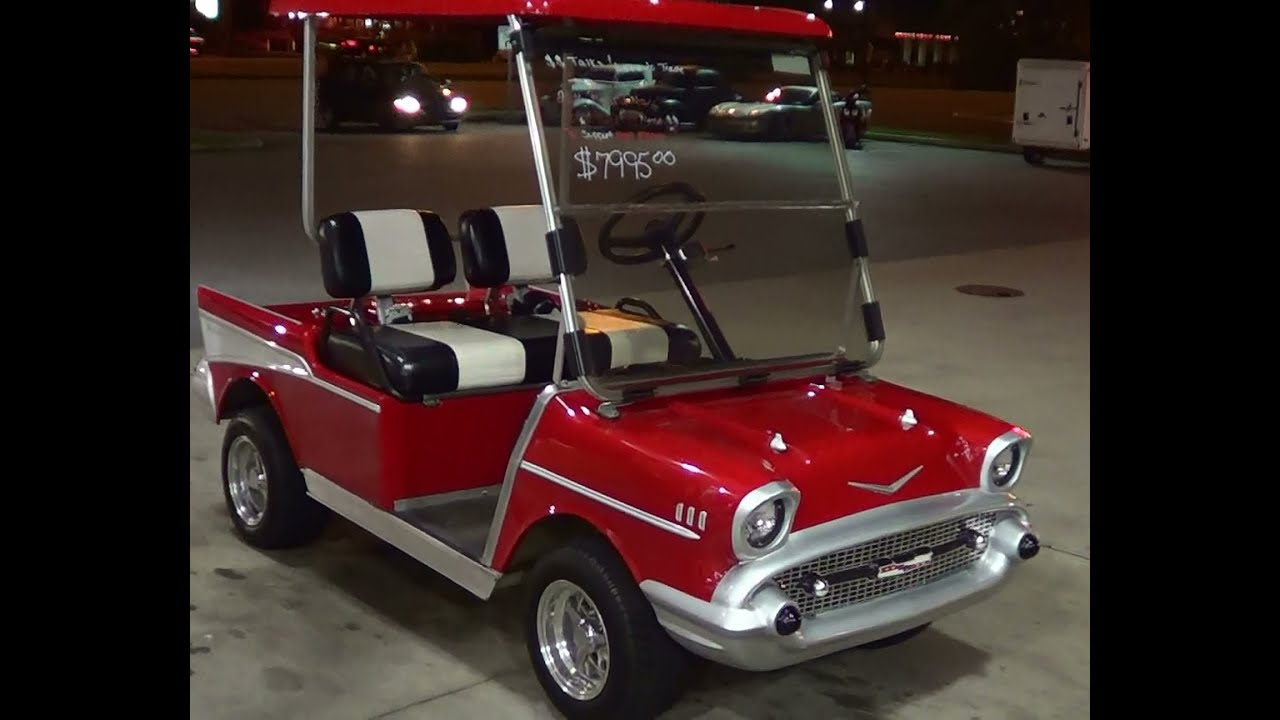 Chevy Radio 57 Lincoln Arc Welder Wiring Diagram 1957 Golf Cart Youtube