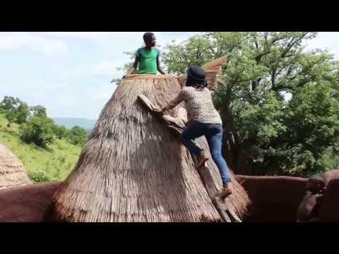 Vlog : Ma visite du pays Tamberma au nord du Togo