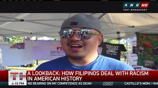 A lookback: How Filipinos dealt with racism in American history