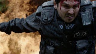 Lino's escape - Cuffs: Episode 8 Preview - BBC One