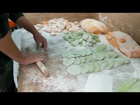 台南中西區【草包生煎】肉肉主義素素養生都有優