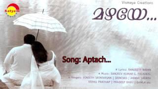 Download Hindi Video Songs - Aptach -  Mazhaye