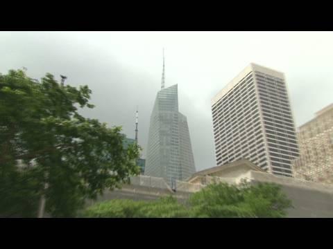 First LEED-Platinum skyscraper