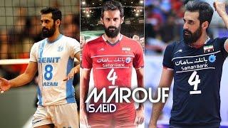 Saeid Marouf ● Golden Hand ● Top Skills ● Amazing ● HD