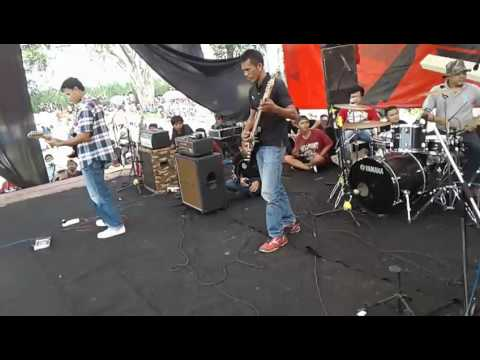Jamrud - Aral cover by ENERGI