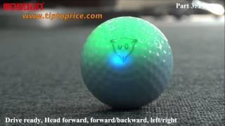Woddon iConGolf - Golf Ball
