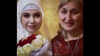 Чеченская Красавица,Линда Идрисова