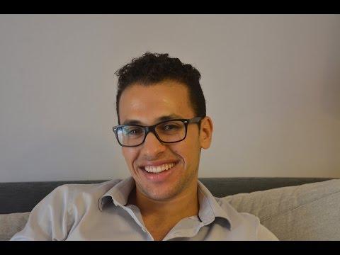 Happiness: Mustafa (Nador, Morocco)