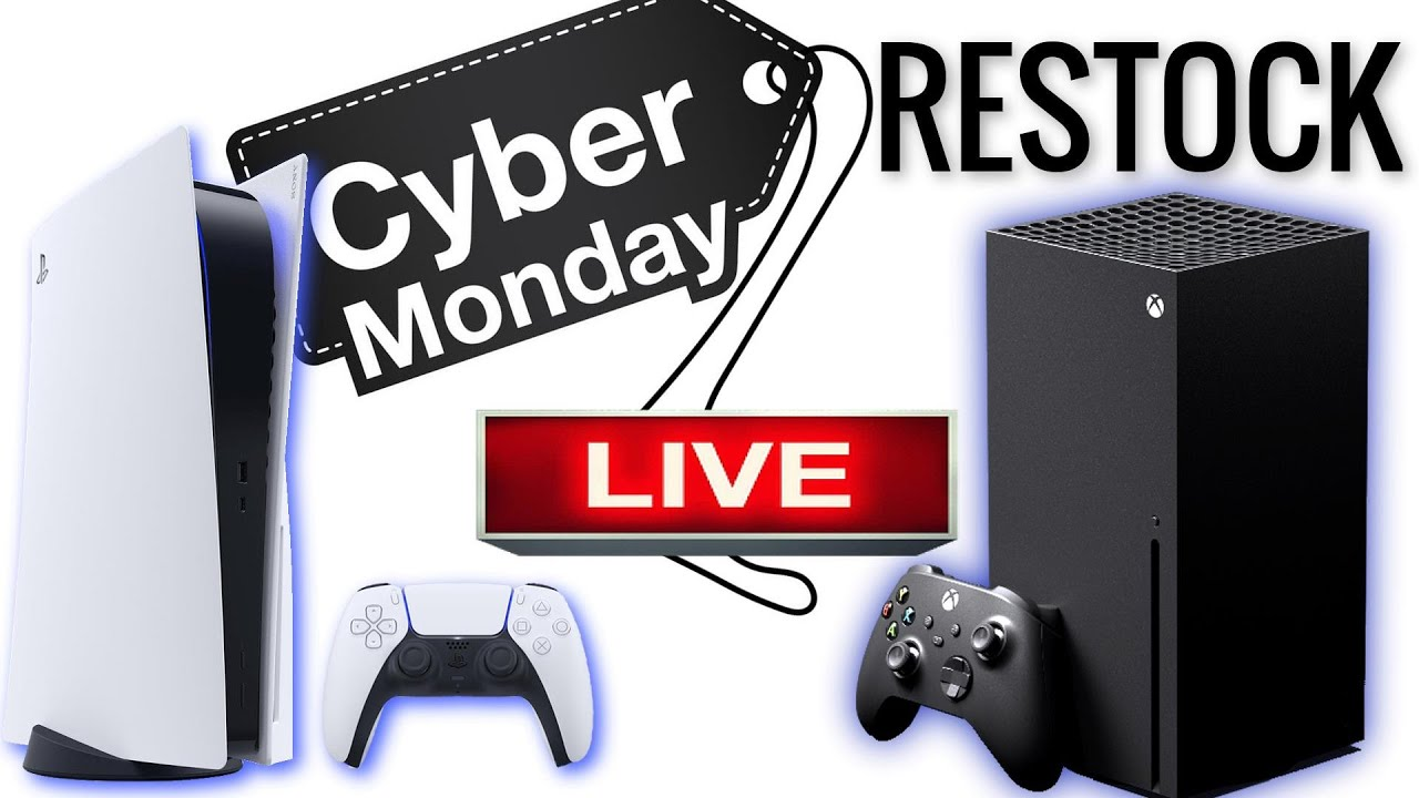 PS5 Cyber Monday 2020 deals: PlayStation games & accessories ...