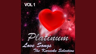 A Love so Beautiful (Originally Performed by Roy Orbison) (Karaoke Version)
